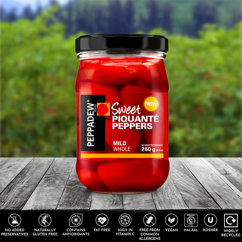 PEPPADEW-Sweet-Piquante-Peppers-Mild-Whole-260g-805x805
