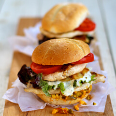 Peppadew-Atchar-and-Pineapple-Chicken-Burger-240x240